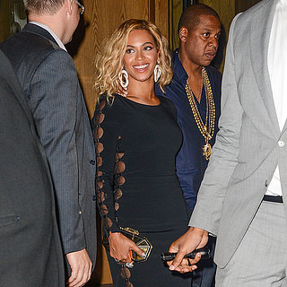 2013 MTV VMAs: Beyonce at the VMAs After Party