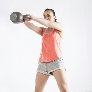 Why Kettlebells Are Good For Weight Loss