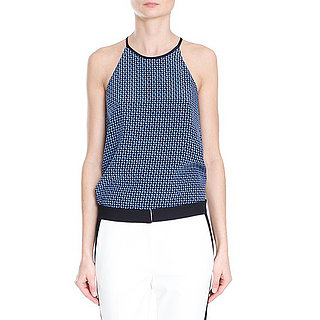 Tibi Halter Top | Review