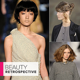 Beauty Looks From Past 3.1 Phillip Lim Runways