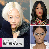 Runway Retrospective: See the Most Memorable Beauty Looks From Chanel