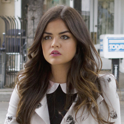 Pretty Little Liars Season 4 Summer Finale Recap