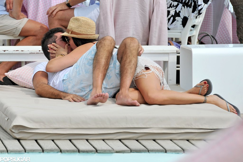 Simon Cowell Photos