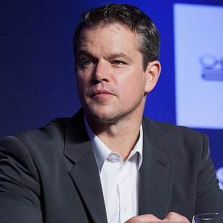 Matt Damon on Edward Snowden | Video