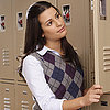 Lea Michele Glee Pictures
