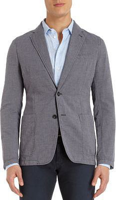 Armani Collezioni Two-Button Light Sportcoat