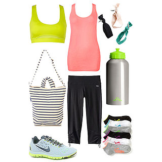 Affordable Workout Basics 2013