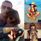 Happy Birthday, Lea Michele — See Her Cutest Social Snaps!