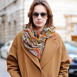 Fall Scarves | Shopping