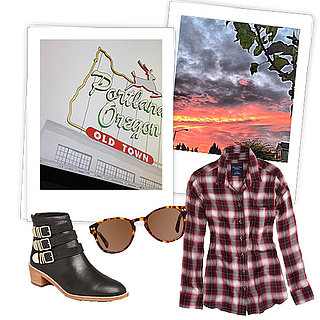 What to Wear in Portland