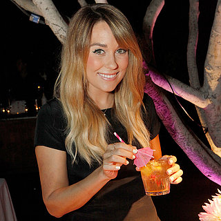 Lauren Conrad 2013 Interview at POPSUGAR's Summer Soiree