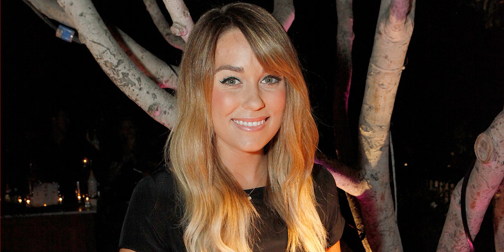 Lauren Conrad Hosts POPSUGAR's Summer Soiree and Shares Her Tips For a Stylish Season