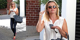 Get Reese Witherspoon's Perfectly Accessorized Lunch-Date Look
