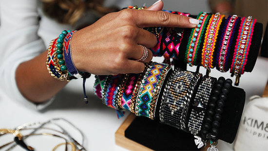 Daily Obsession: Kim & Zozi Friendship Bracelets — With an Amazing Offer!