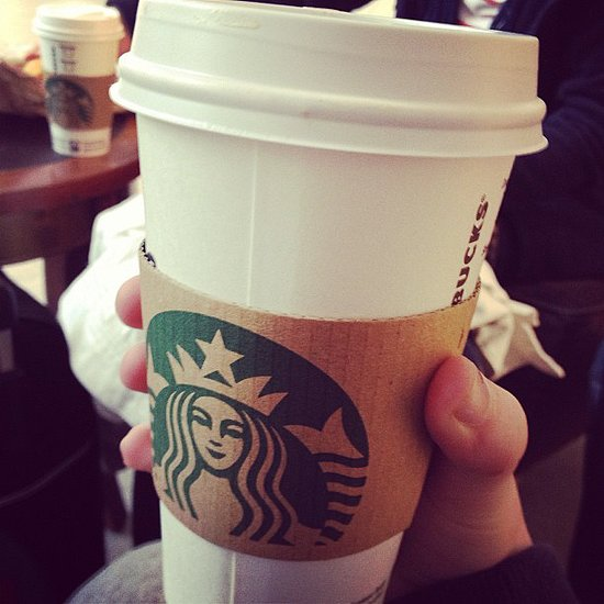 Don't Tell Anyone: 11 Secret Starbucks Saving Tips