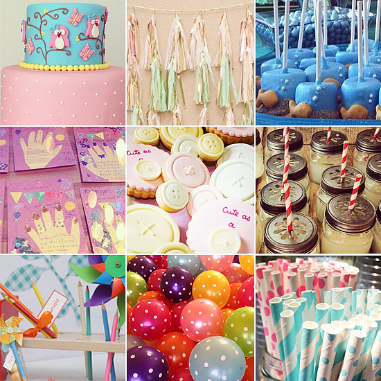 Instant Party Ideas Brought to You by Instagram!