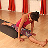 Yoga Poses For Doing the Splits