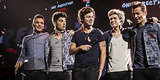 One Direction Dominates a Weak Labor Day Box Office