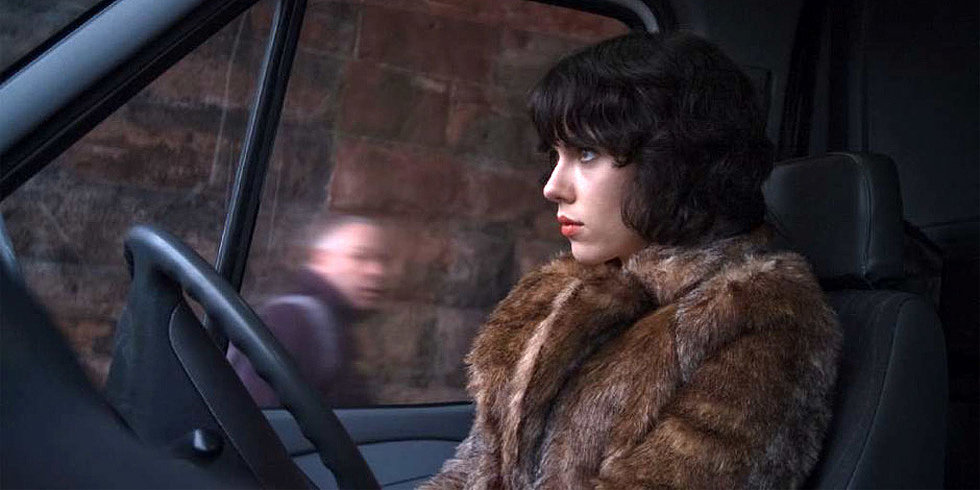 See Scarlett Johansson Strip Down and Get Freaky in the Teaser For Under the Skin