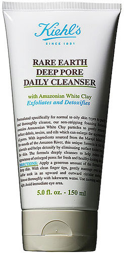 Kiehl?s Since 1851 Kiehl's Since 1851 'Rare Earth' Deep Pore Daily Cleanser