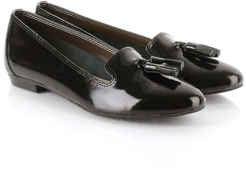 Daniel Black Stil Slipper Women's Flat Loafer