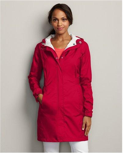 WeatherEdge® Lightweight Trench Coat