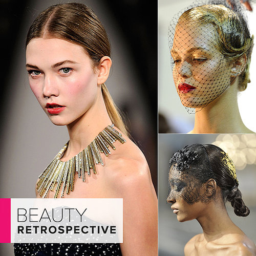 Runway Beauty Looks From Jason Wu