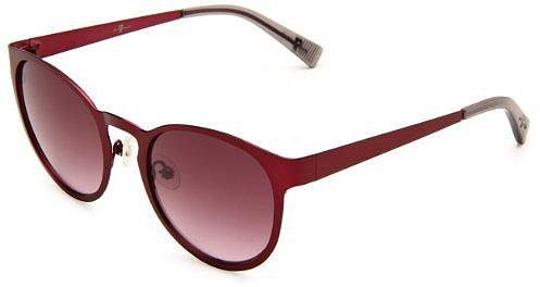 7 For All Mankind Winnetka Round Sunglasses