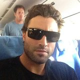 Brody Jenner jetted off to Indonesia.  Source: Instagram user brodyjenner
