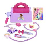Disney Junior DocMcStuffins Doctor's Bag Play Set