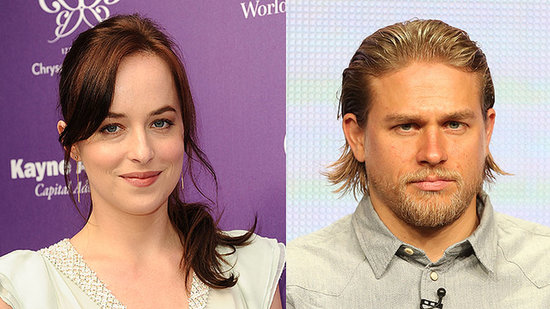 Video: Fans React to the Fifty Shades of Grey Movie Casting
