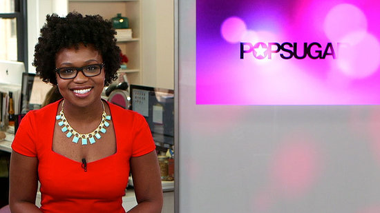 Fifty Shades Casting, One Direction Fever, and More on POPSUGAR Live!