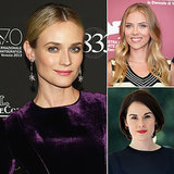 Diane, Scarlett, and More Light Up the Venice Film Festival