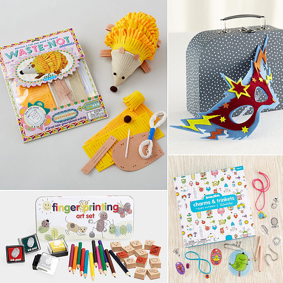 8 Cool Craft Kits For Creative Kids (and Not-So-Creative Moms)