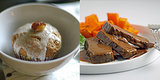 Rosh Hashanah Recipes For a Sweet New Year