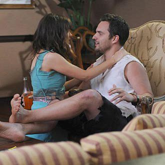 New Girl Season 3 Pictures