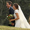 Seth Meyers Marries Alexi Ashe