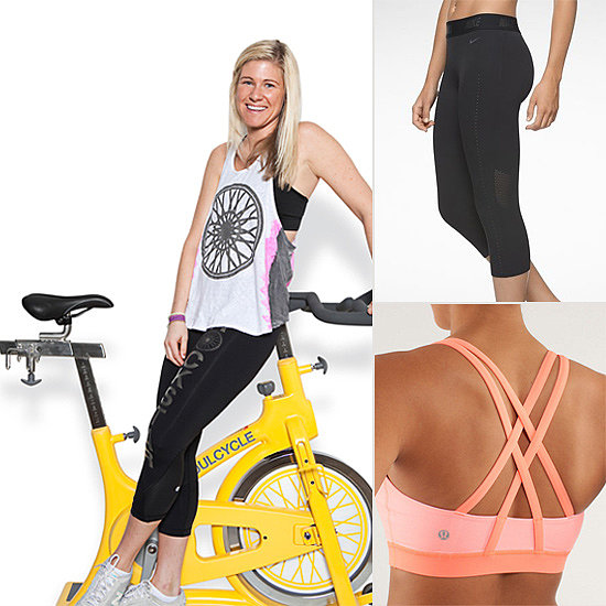 No Matter How You Spin It — You Need These Essentials For Indoor Cycling!