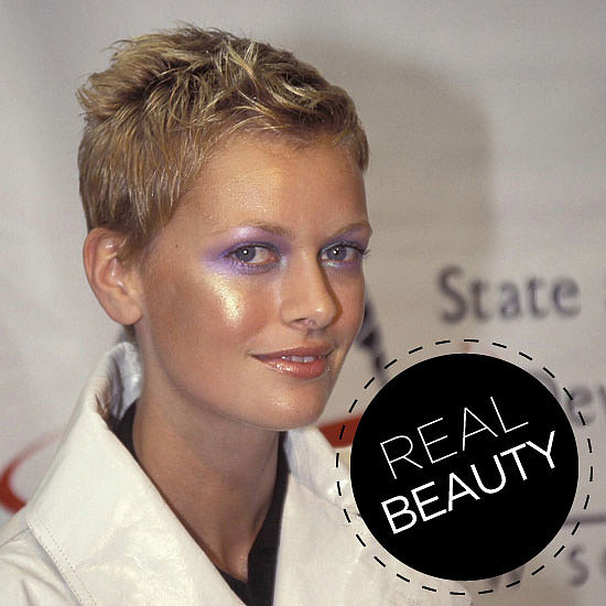 Real Beauty: 5 Minutes With Sarah Murdoch