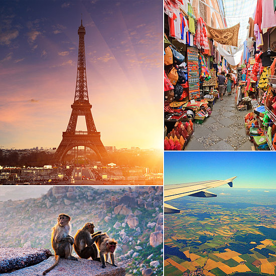 20 Travel Photos You Must Take on Your Next Trip