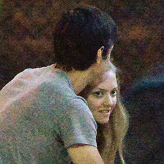 Amanda Seyfried and Justin Long Hold Hands in NYC