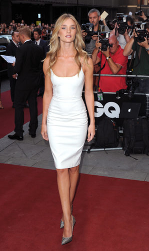 Rosie Huntington-Whiteley s