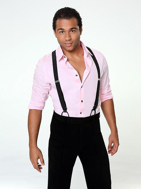 Corbin Bleu  How you know him: He starred in the High School Musical franchise as Chad. His DWTS stereotype: The youngster with dance experience. His partner: Karina Smirnoff