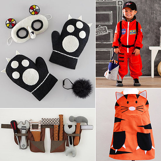 Where to Find the Coolest Dress-Up Clothes For Kids