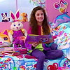Lisa Frank Video Interview