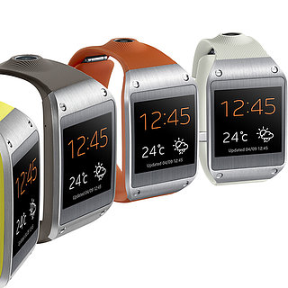 Samsung Galaxy Gear Smartwatch Features