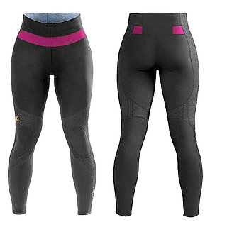 Opedix Knee-Tec Women's Tights Review