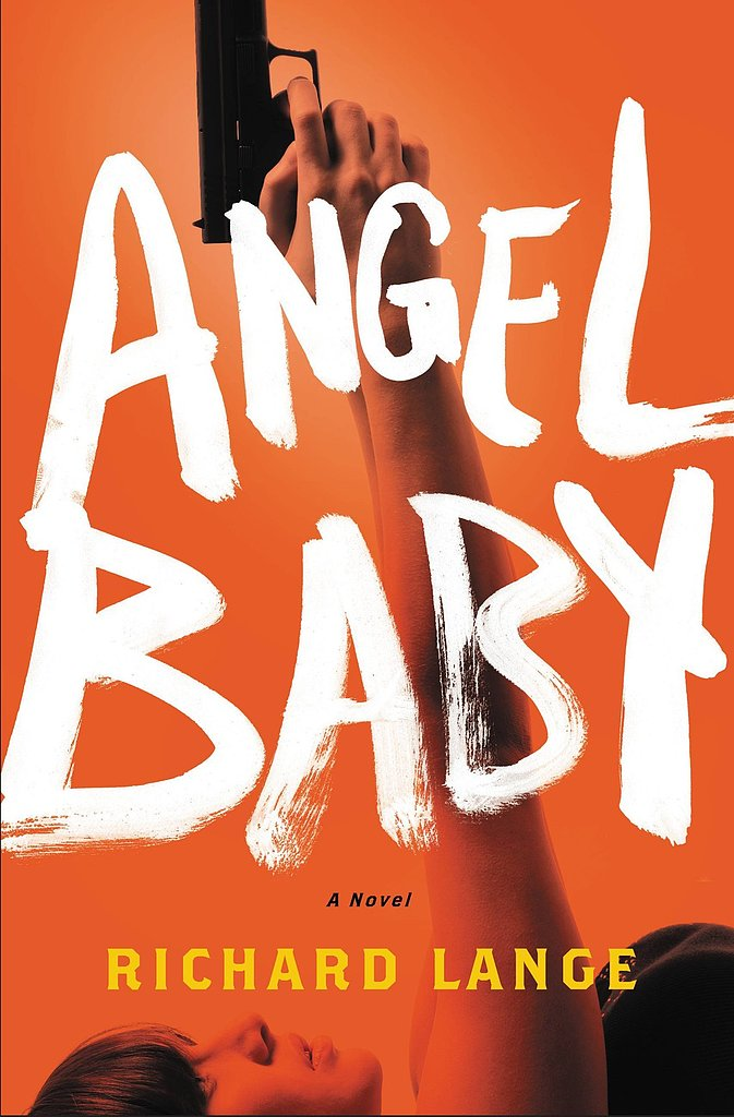Angel Baby by Richard Lange