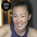 Stylist Jeanne Yang Profile | Shopping
