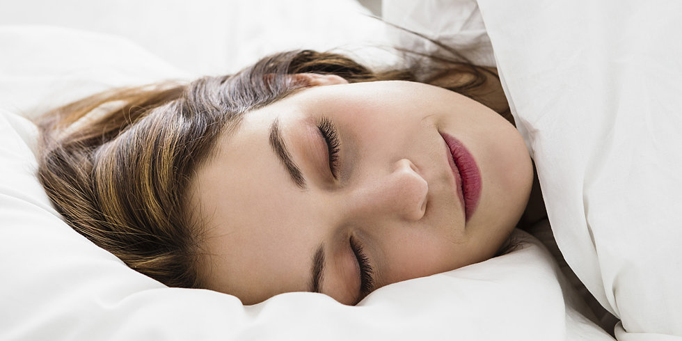 Take These Tips to Bed For Better Sleep